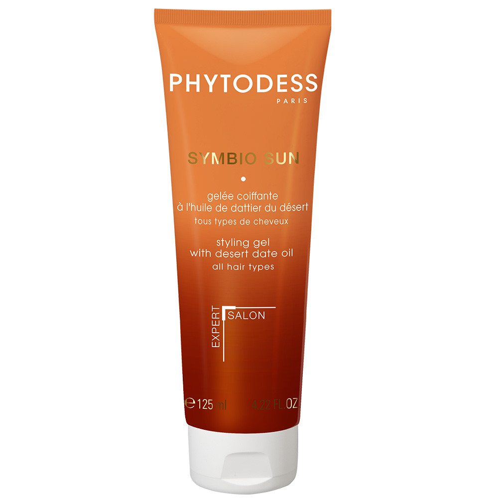 STYLING GEL WITH DESERT DATE OIL