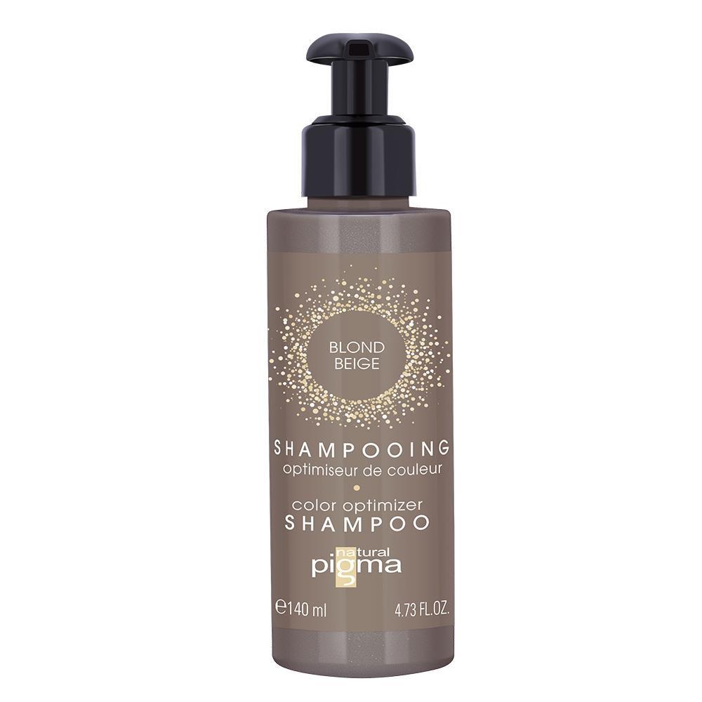 Color optimizer shampoo Beige Blond