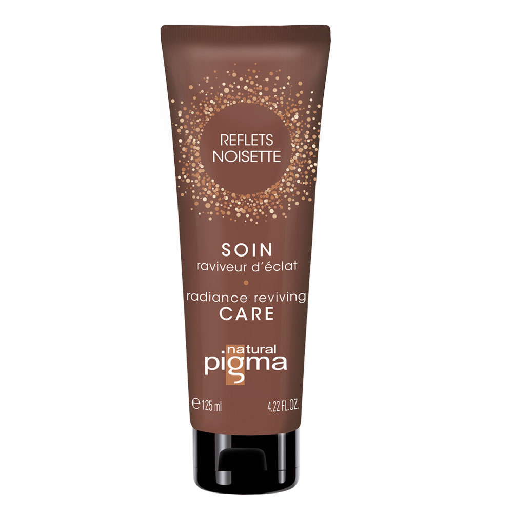 Radiance reviving care Hazelnut reflections