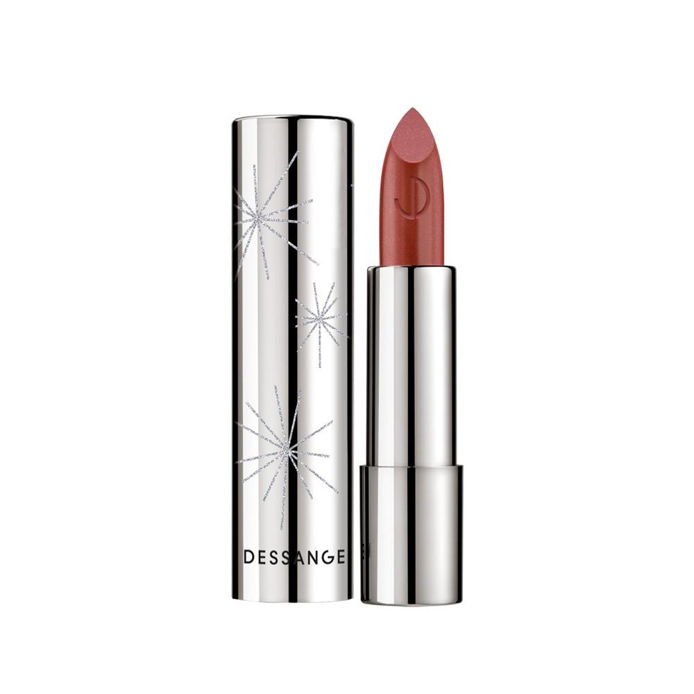 Metallic lipstick Brun copper