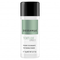 Texturizing powder