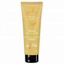 Radiance reviving care Golden reflections Natural, color-treated or highlighted hair