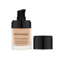 Light-diffusing smoothing anti-aging foundation Beige naturel