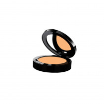 Light-diffusing compact powder foundation beige naturel
