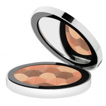 Compact radiant powder Summer light
