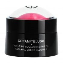Natural color blusher