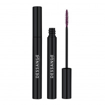 Natural effect lengthening mascara Prune