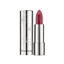 Metallic lipstick Rouge cuivré