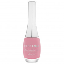 Long-lasting shine nail lacquer Rose tendre