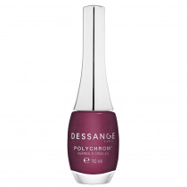 Long-lasting shine nail lacquerElectric plum