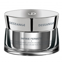 Sculpting and lifting cream face, neck, decollete