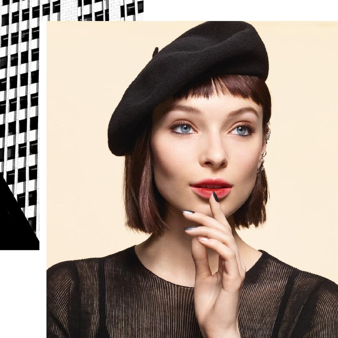 Les tendances maquillage automne-hiver 2018/2019
