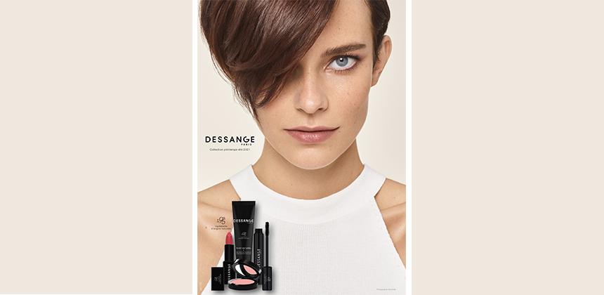 Les 5 essentiels maquillage de la saison printemps-été 2021