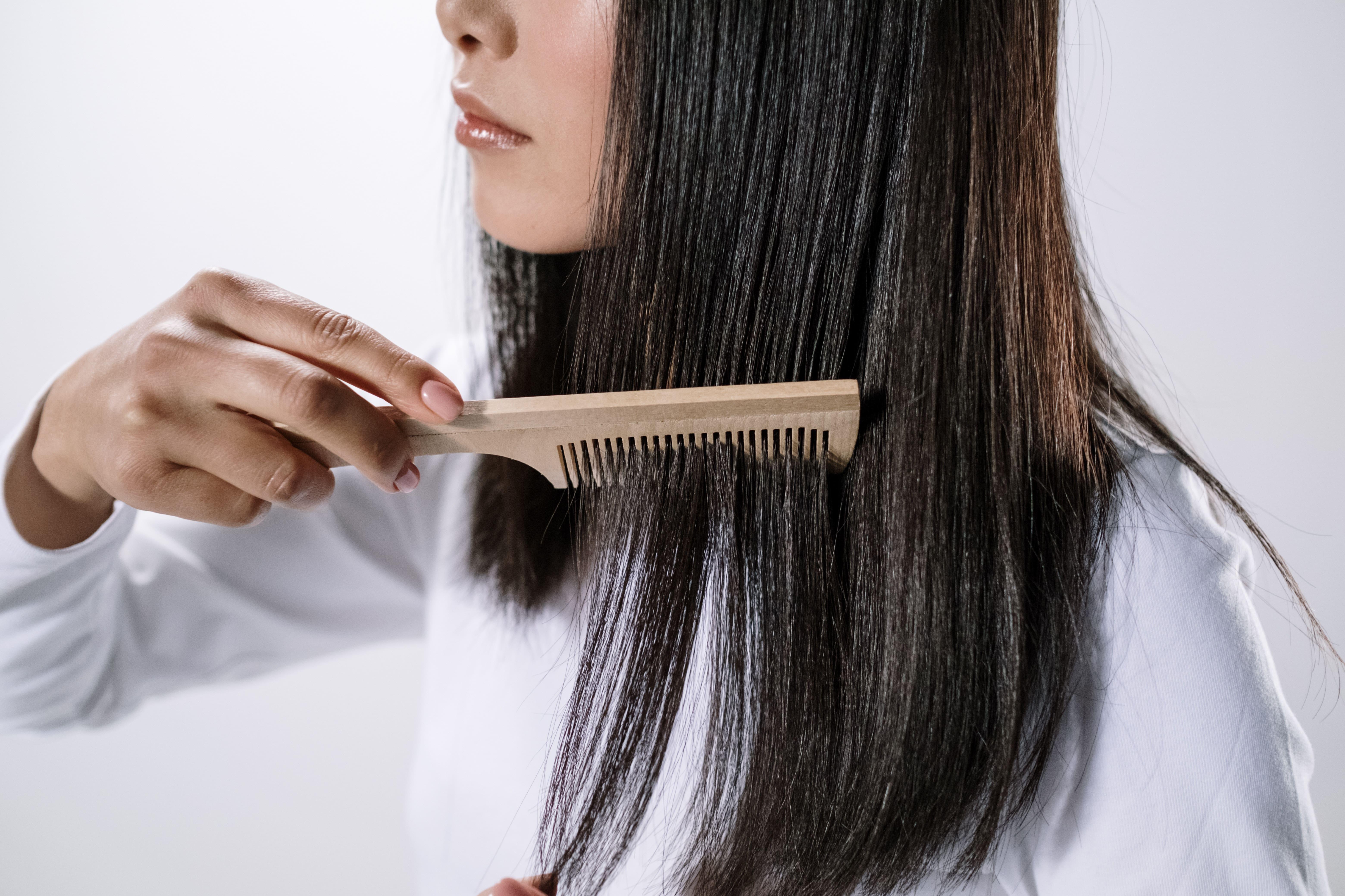 Quel traitement anti-chute pour vos cheveux ?