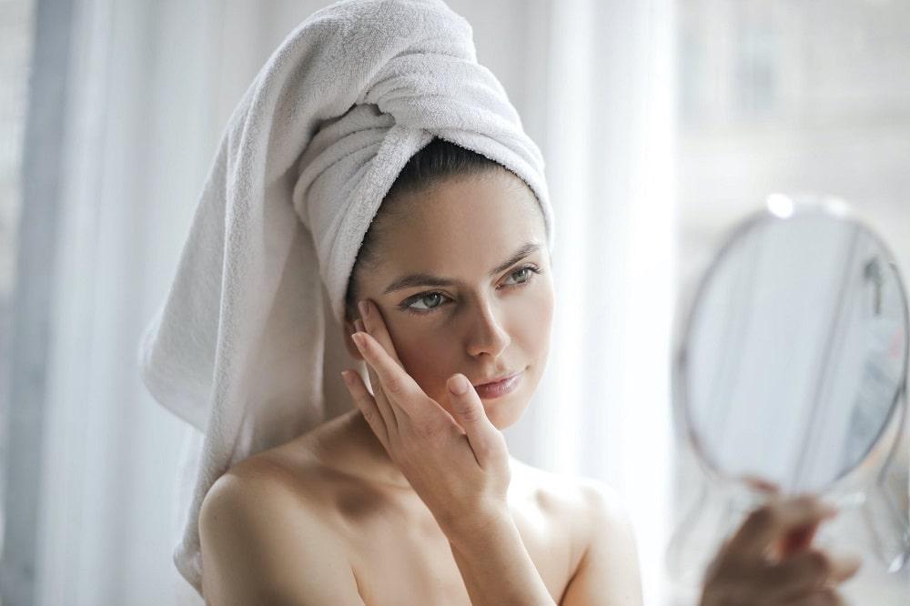 Confinement : nos conseils pour lutter contre la peau sèche