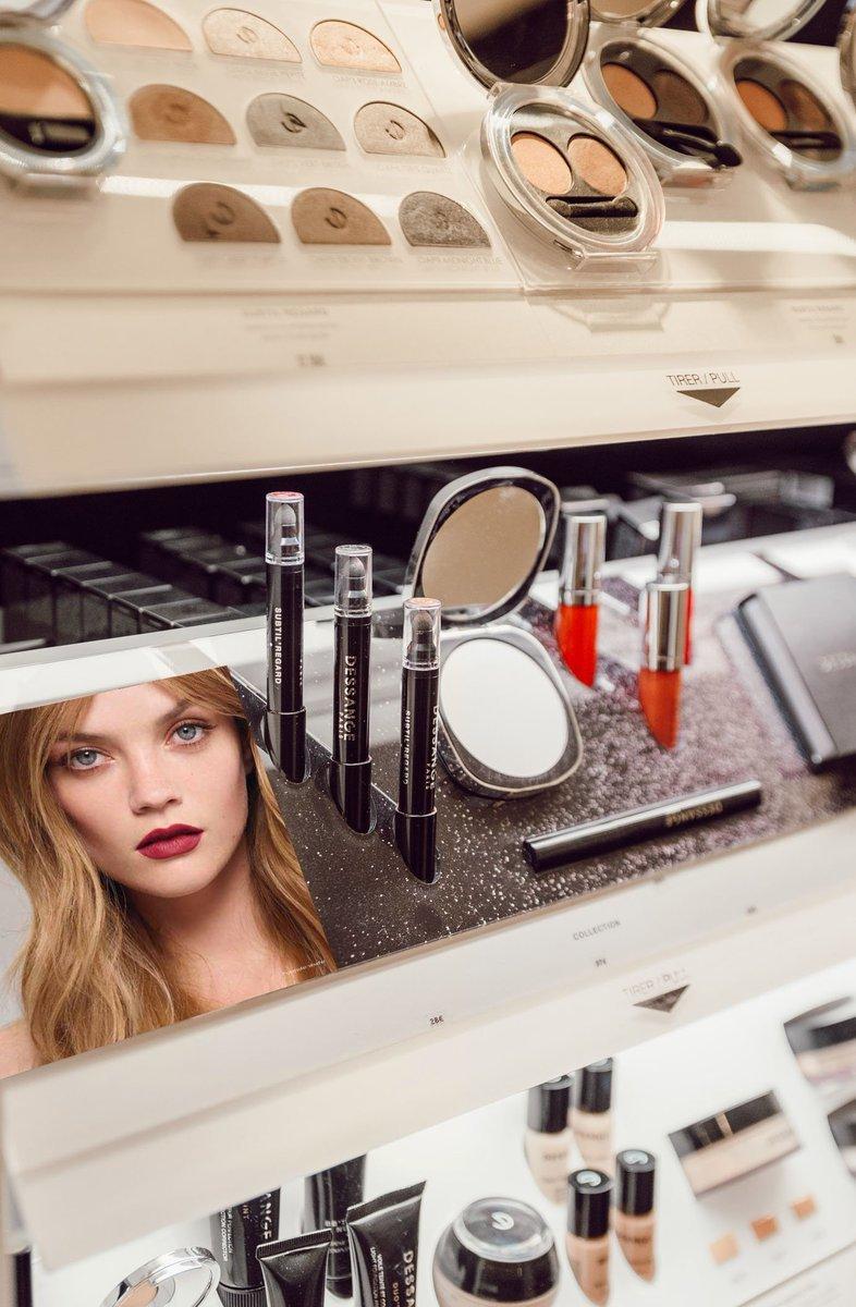 Les tendances maquillage Automne-Hiver 2020