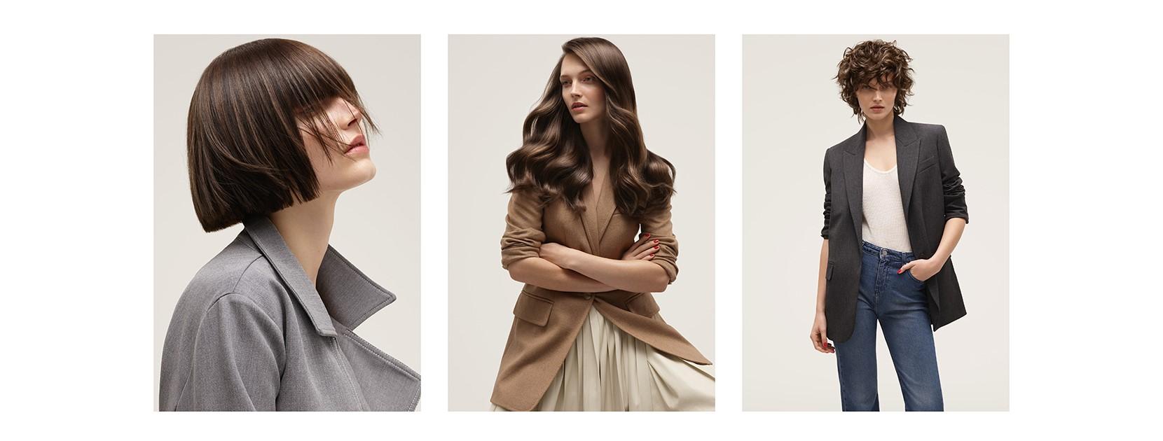 Découvrez les tendances coiffure de la saison automne-hiver 2020/2021