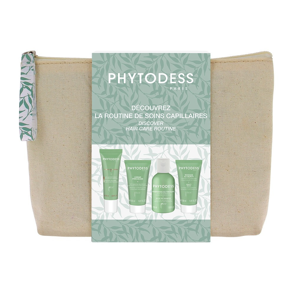 Kit routine PHYTODESS