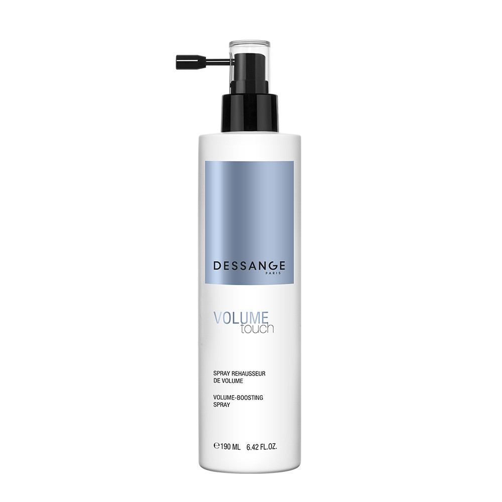 Spray rehausseur de volume
