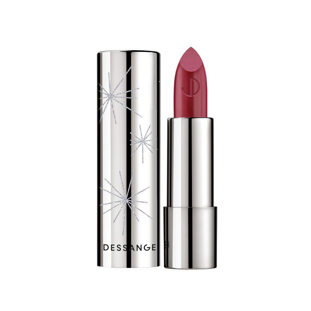 Rouge à lèvres métallisé Rouge cuivré