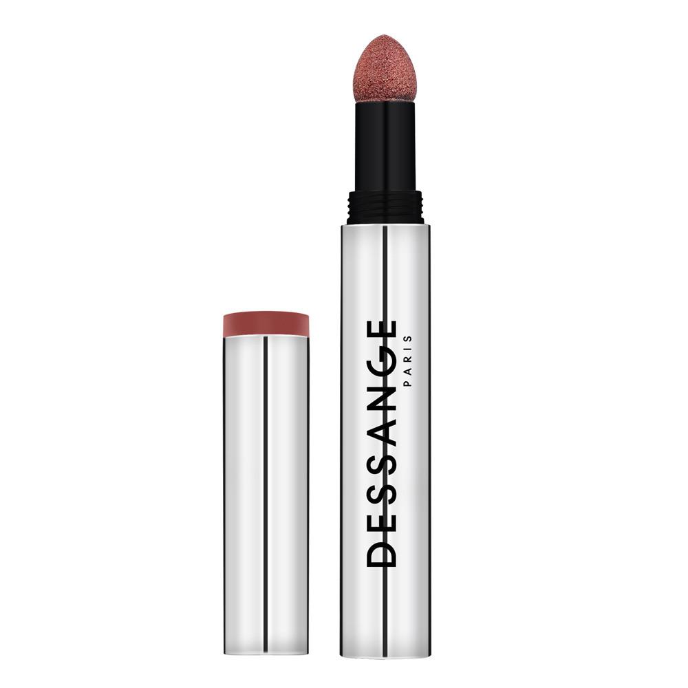 Fard à lèvres Pearly brun