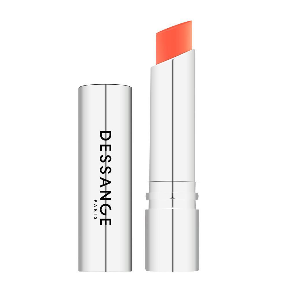 Baume à lèvres mat - Orange flouté