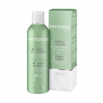 Shampooing à l'edelweiss - Hydratation et légèreté