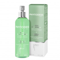 Spray à la verveine parfum et fraîcheur