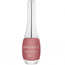 Vernis à ongles brillance et tenue - Metal rosé